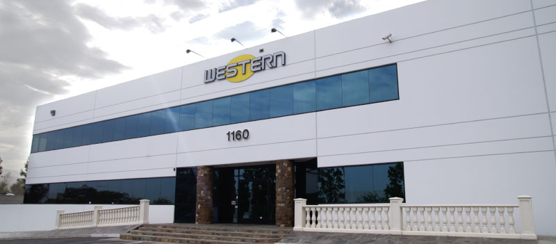 About Our Company - Western Equipment Manufacturing, Inc